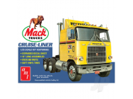 Mack Cruise-Liner Semi Tractor - AMT1062