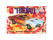 George Barris Fireball 500 (Commemorative Package) - AMT1068