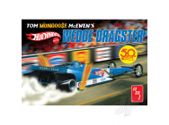 Tom  Mongoose  McEwen Fantasy Wedge Dragster (Hot - AMT1069