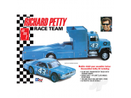 Richard Petty Race Team Dodge Dart Sportsman & LN8000 Hauler Truck - AMT1072