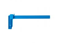 7in Adjustable Plastic Clamp (Carded) - EXL55664