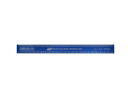 12in Scale Model Ref Ruler (Pouch) - EXL55779