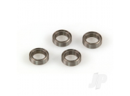 Bearings, Metal Shield, 10x15x4mm - HLNA0118