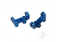 Aluminum Front Castor Blocks (2pcs) and without screw (Conquest) - HLNA1105