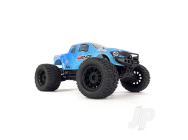 Avenge 10MT XB 4WD Brushed (UK) - HLNS1500UK