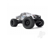 Avenge 10MT XLR 4WD Brushless (UK) - HLNS1501UK