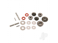 Front and Rear Differential Parts (Avenge) - HLNS1511