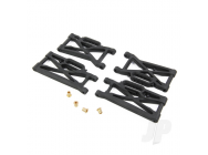 Suspension Arms Front/Rear (Avenge) - HLNS1544