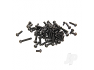 Button Head Screw Set (Avenge) - HLNS1561