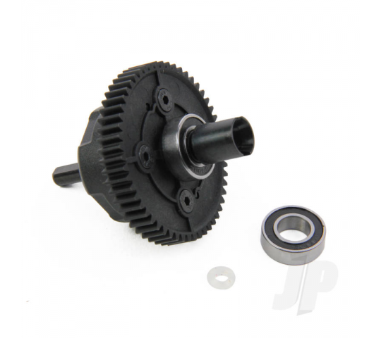 Complete Center Differential with Gear (Avenge) - HLNS1563