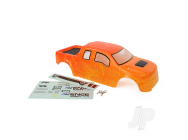 Body Shell, Orange (Avenge MT) - HLNS1569O