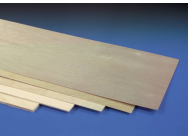 0.8mm (1/32in) 600x1200mm Ply - 5521076