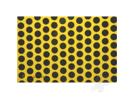 2m Oracover Fun-1 Yellow/Black - 5523793