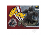 King Kong Resin Figure (Painted) - POL943