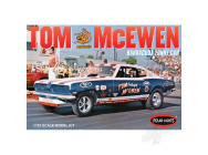 Tom  Mongoose  McEwen 1969 Barracuda Funny Car - POL953