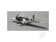 DHC-1 Chipmunk 1/5 Scale 2.0m (80in) (20cc) (SEA-304G) - 5500033