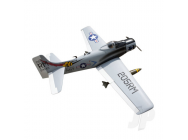 Skyraider Warbird 10cc 1.6m (63in) (SEA-230B) - 5500147