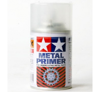 Spray appret p/metal 100ml Tamiya  - TAM-87061