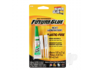 Future Glue Plastic-Fuse Gel (0.11oz) - SUP15104