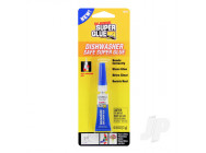 Dishwasher Safe Super Glue (0.10oz, 3g) - SUP15171