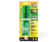 5 Minute Quick Setting Epoxy Gel (1oz, 28.3g) - SUP15213