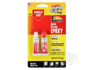 5 Minute Quick Setting Single Use Epoxy (0.21oz, 6g) - SUP15350