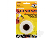 E-Z Fuse Tape White (1in x 10ft) - SUP15411