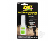 Fly Fishing Adhesives Zap-A-Gap Medium (0.25oz, 7g) - ZAPZF-04