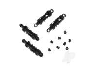 Shocks + Shock Mounts (Hailstorm) - HBX18006