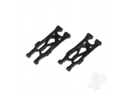Rear Lower Supension Arms (Hailstorm, Blaster, Gallop) - HBX18104