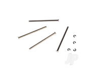 Front/rear Suspension Arm Pins (Volcano, Warhead, Frontier) - HBX681H004