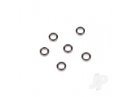 Ball Bearings (5x8x2.5mm) 6P (Volcano, Warhead, Frontier) - HBXH011