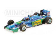 Benetton Ford B194 Minichamps 1/43 - T2M-517941605
