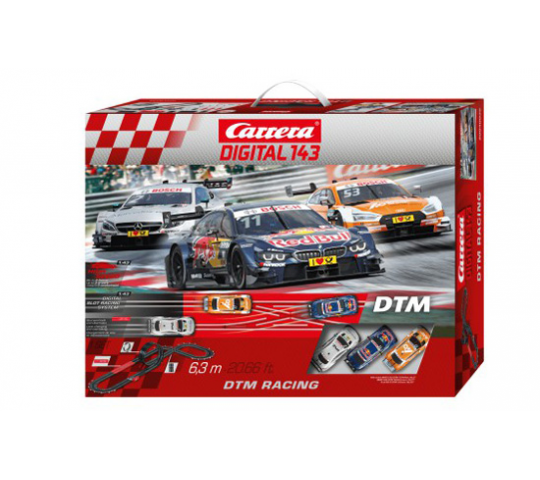 DTM Racing Carrera 1/43 - T2M-CA40036