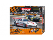Pedal to the Metal Carrera 1/43 - T2M-CA62460