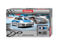 Speed Patrol Carrera 1/32 - T2M-CA25227