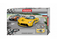 Circuit Power boost Carrera 1/24 - T2M-CA25206