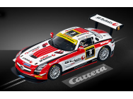 Mercedes SLS GT3 No.3 Carrera 1/32 - T2M-CA27427