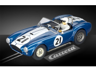 Shelby Cobra 289 No.21 Carrera 1/32 - T2M-CA27434