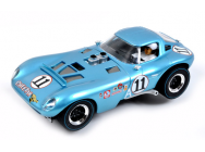 Bill Thomas Cheetah No.11 Carrera 1/32 - T2M-CA30649