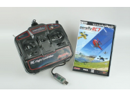 Aerofly RC7 Ultimate + commander Ikarus  - T2M-IK3071025