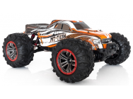 MT-Twin Monster Truck 4WD 1/10 RTR - FTK-MT-TWIN