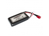 LiPo 7,4V 1600mAh MT-Twin Funtek - FTK-MT-TWIN-40