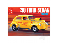 1940 Ford Sedan (Original Art Series) - AMT - AMT1088