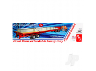 Great Dane Extendable Flat Bed Trailer - NEW - AMT - AMT1111