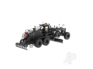 1:50 Cat 18M3 Motor Grader Special Black Finish - Limited Edition - Diecast Masters - DCM85522