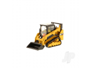 1:50 Cat 259D Compact Track Loader - Diecast Masters - DCM85526