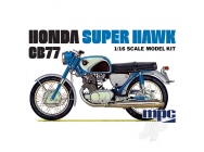 Honda Super Hawk Motorcycle - MPC - MPC898