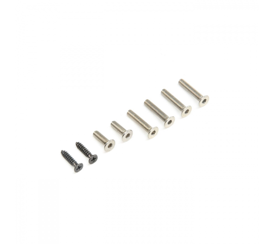 Screw Set: F-16 Thunderbird 70mm EDF - EFL7819