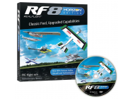 RealFlight 8 HHE Software Only - RFL1001